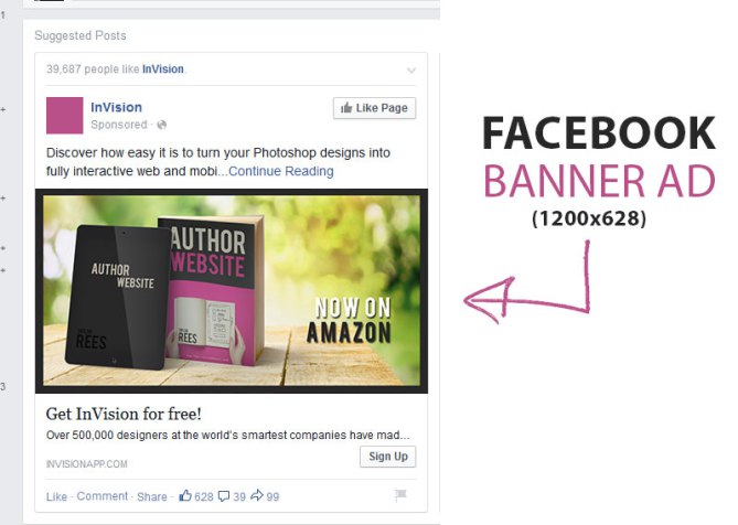 facebook-banner-ad-for-books